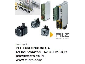 750103| 751103 |PNOZ S3 relay| PT.FELCRO INDONESIA| 0811.155.363| sales@felcro.co.id