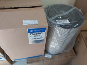 DONALDSON P532503 AIR FILTER PRIMARY RADIAL SEAL