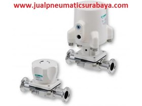 SUPPLIER DIAPHRAGM VALVE CKD SWD MWD SERIES