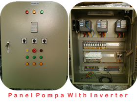 panel junction boxes exproof jakarta