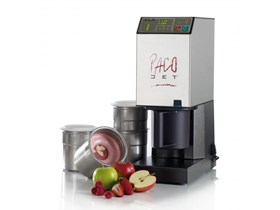 Pacojet 1 System Frozen Food Processor