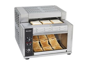 Rowlett 1500RT Conveyor Toaster Triple