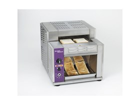 Conveyor Toaster Double Rowlett 1400RT