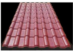 JUAL ATAP ROYAL ROOF