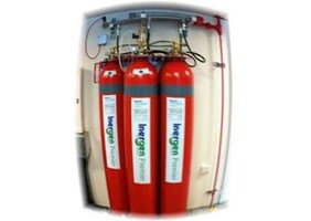 NERGEN FIRE SUPPRESSIONI
