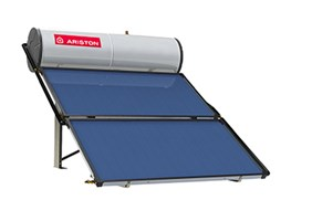 Ariston Kairos Thermo HF Solar Water Heater