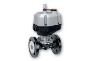 GEMU 698 Motorized actuator