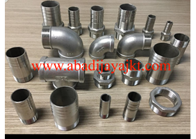 Fitting Pipa Stainless Steel
