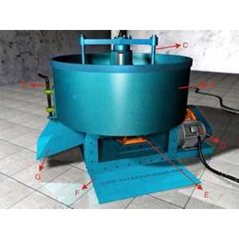 DRY MIXER / MIXER KERING ( www.supersonicmch.com )
