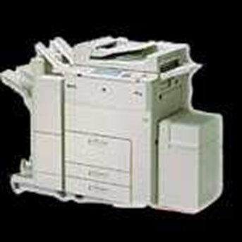 Ricoh Aficio 550 (The Digital Boost Copier)