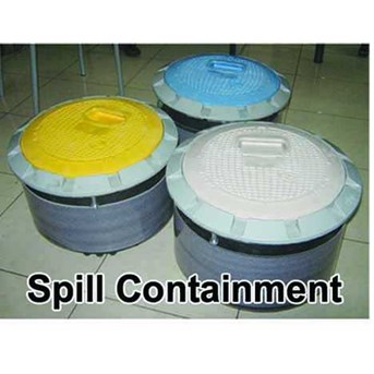 Spill Containment
