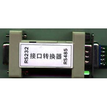 RS232 to RS485 PTZ Controller for PC DVR