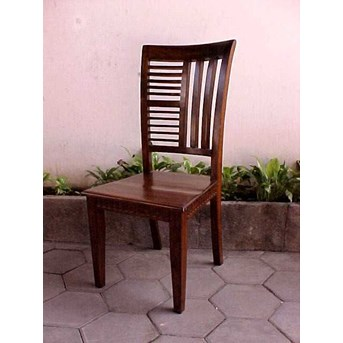 Madras Side Chair
