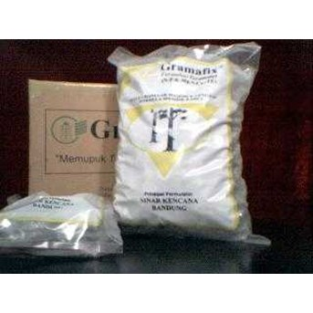 Pupuk Gramafix® Karet [ Rubber Tree Fertilizer]