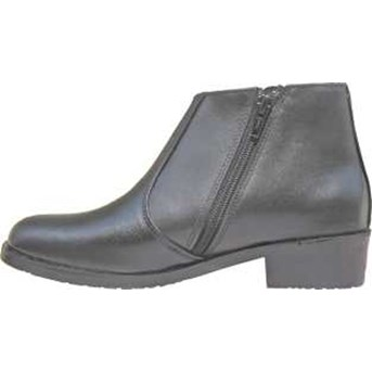 Ankle Boot Wanita PDRM - A/B-WP