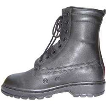Combat Boot All Leather - CBAL