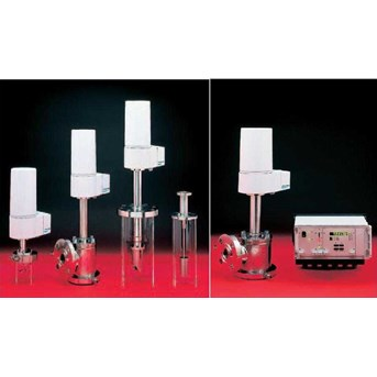 PROCESS VISCOMETER FOR INDUSTRIAL APPLICATIONS