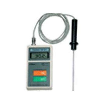 Digital Thermometer Thermo Hygro Meter