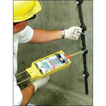 """ The Best & Strong "" Injection cONCRETE"