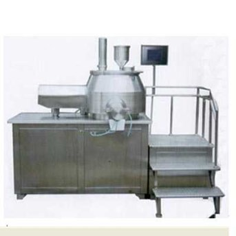 Super mixing granulator Model: HLSG-200