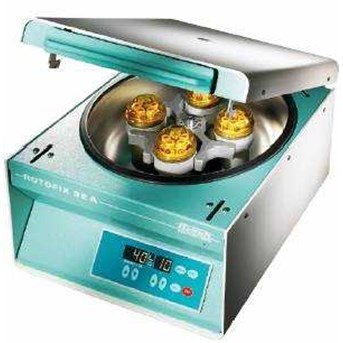 Benchtop Centrifuges Rotofix 32 A Hettich