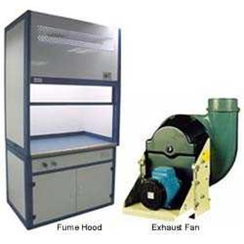Laboratory Fume Hoods and Chemical Containment