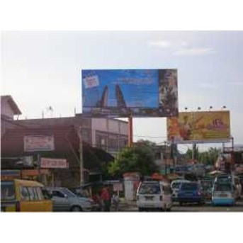 Billboard Padang