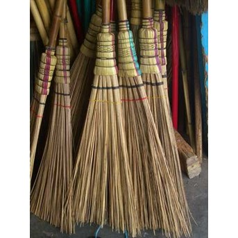 Sapu Halaman (Broom for outdoor)