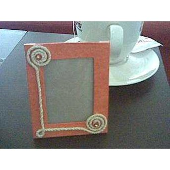 Frame Foto Recycled Paper