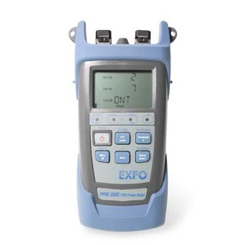 PON Power Meter PPM-350C EXFO