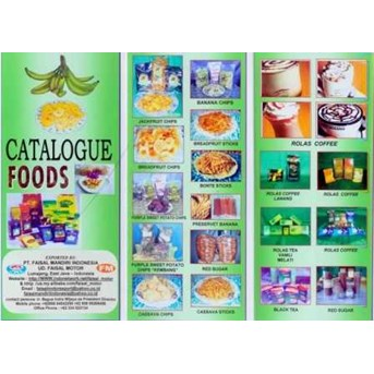 Catalogue Crispy Chips & Foods-1