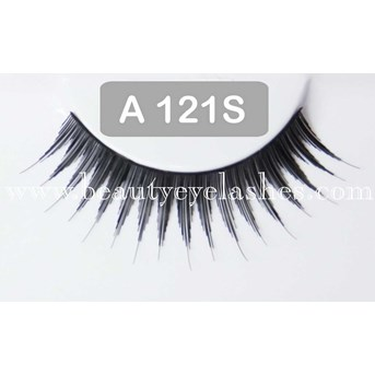 Regular false eyelashes A121S