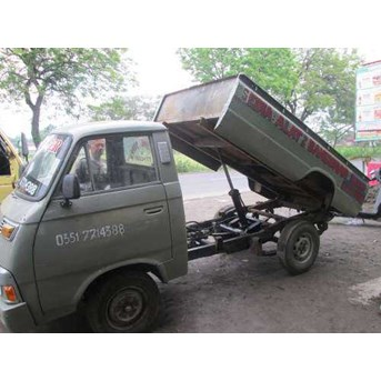 Mini dump truck / TIPPER
