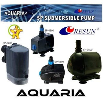 RESUN SP series Submersible Pump