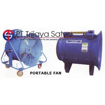 Portable Fan & Blower