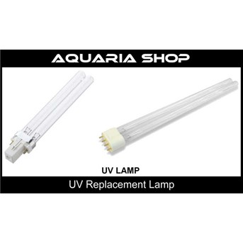 Lampu UV Pengganti UV Replacement Lamp
