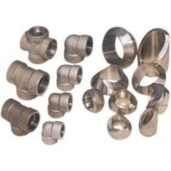 JUAL FITTINGS Forged Steel