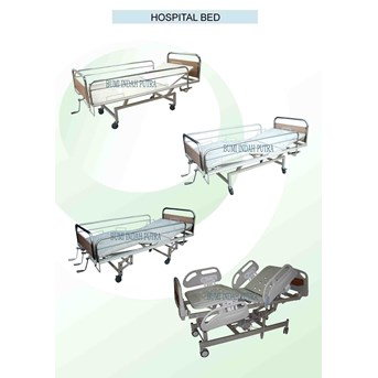 Hospital Furniture Murah