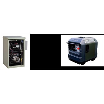 System Genset DC and Monitoring