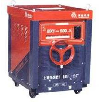 WELDING MACHINE BX1 AC ARC ( Mesin Las) .