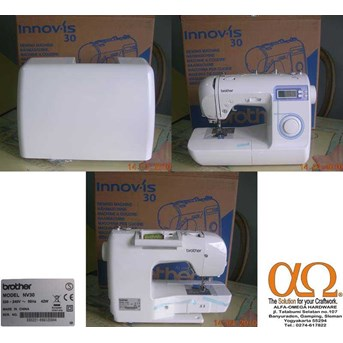Brother Portable Home Sewing Machine INNOV IS NV30