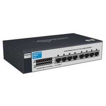 DISTRIBUTOR HP PROCurve SWITCHES and ROUTERS