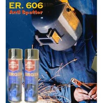 Welding Anti Spatter Spray 500ml - Semprotan Anti Percikan Las