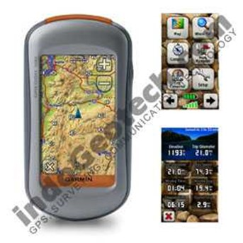 Garmin GPS Oregon 300 dan Garmin Oregon 300i