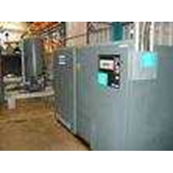 Service Air Dryers compressors