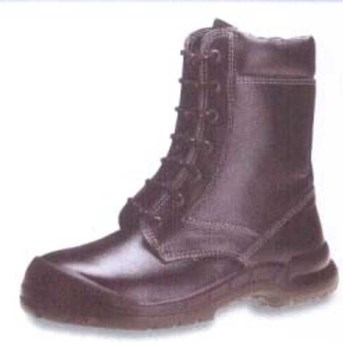SEPATU INDUSTRI / SAFETY SHOES KING S KWD912