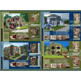 Katalog Design home building type 300 m2