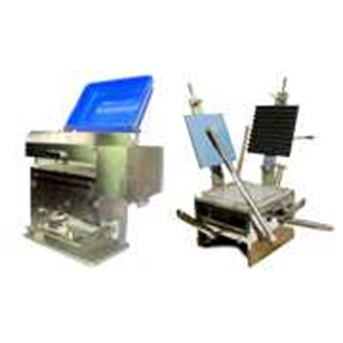 MESIN MANUAL CAPSULE FILLER PROFILL SERIES
