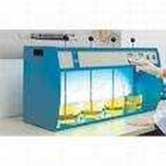Flocculators JLT-4 & JLT-6 Velp Scientifica Italy