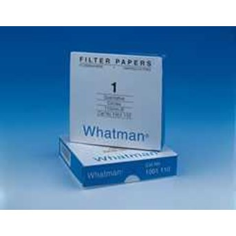 WHATMAN Qualitative Filter Papers - Standard Grades
